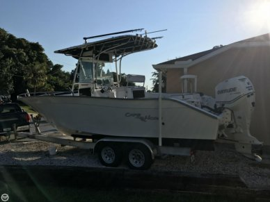 Cape Horn 24 OffShore series, 24', for sale - $44,900