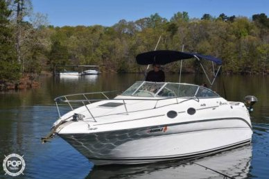 Sea Ray 260 Sundancer, 260, for sale - $18,500