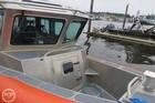 2008 SAFE Boats International 25 Full Cabin - #6