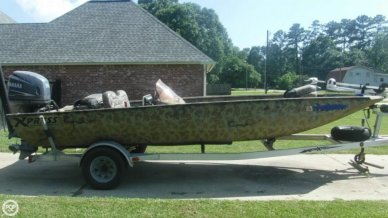 Xpress 20SC, 20', for sale - $15,500