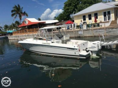 Contender 35 Center Console, 35', for sale - $66,700