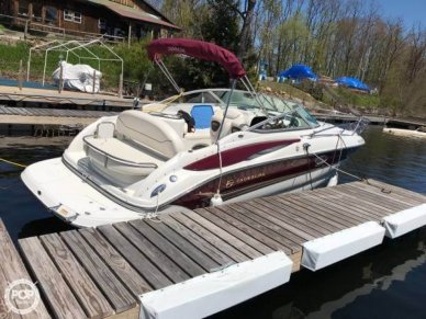 Crownline 250 CR, 25', for sale - $27,800