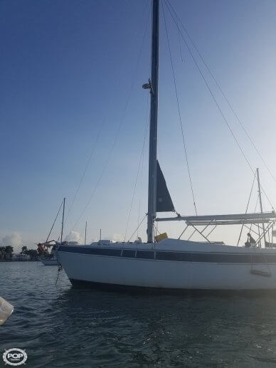 Morgan 33 Out Island, 33, for sale - $9,795