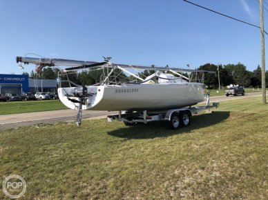 Far East 28R, 28, for sale - $64,500