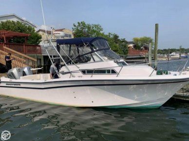 Grady-White 268 Islander, 26', for sale - $35,800