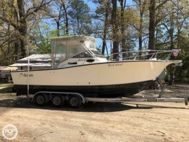 Albemarle 265 Cuddy Express, 26', for sale - $29,900