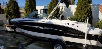 Chaparral 19, 19', for sale