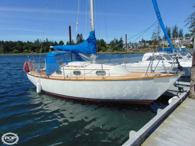 Cape Dory 25D, 25', for sale - $25,000