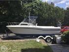 1987 Grady-White 22 Seafarer - #6