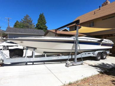 Fountain 33 Sport Boat, 33', for sale