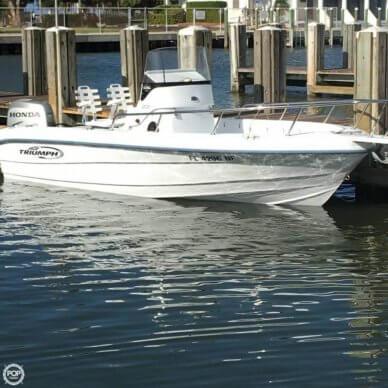 Triumph 195 CC, 195, for sale - $17,750