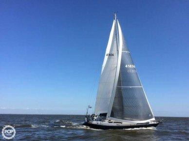 C & C Yachts 44, 44, for sale