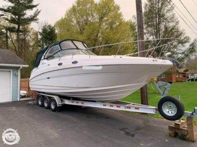 Sea Ray 280 Sundancer, 31', for sale - $50,000