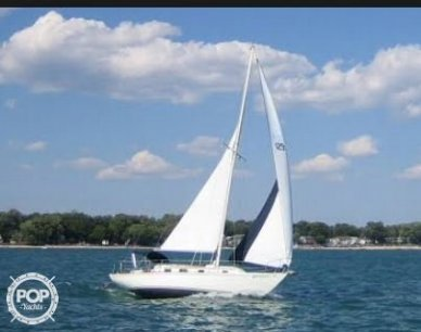 Bristol 32, 32', for sale - $27,800
