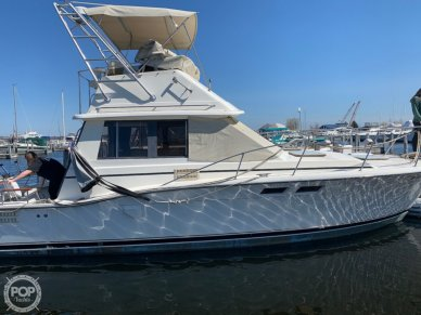 Trojan F-32 Flybridge, 32, for sale - $22,750