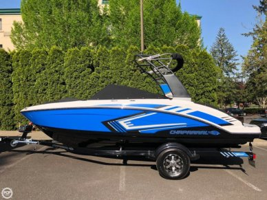 Chaparral 203 Vortex VRX, 20', for sale - $52,300