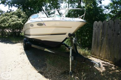Sea Ray 230 Overnighter, 22', for sale