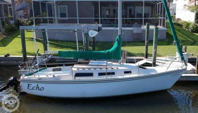 Catalina 25, 25', for sale - $13,900