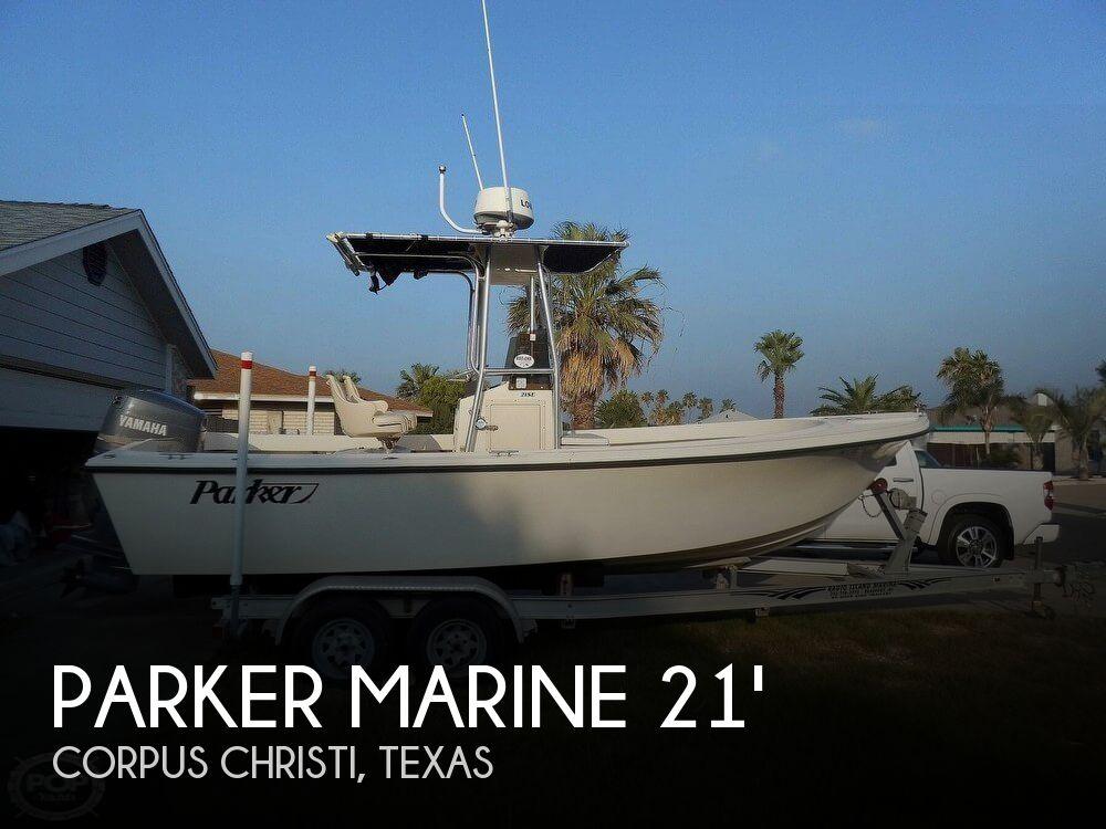 SOLD: Majek 21 Redfish boat in Rockport, TX | 116385