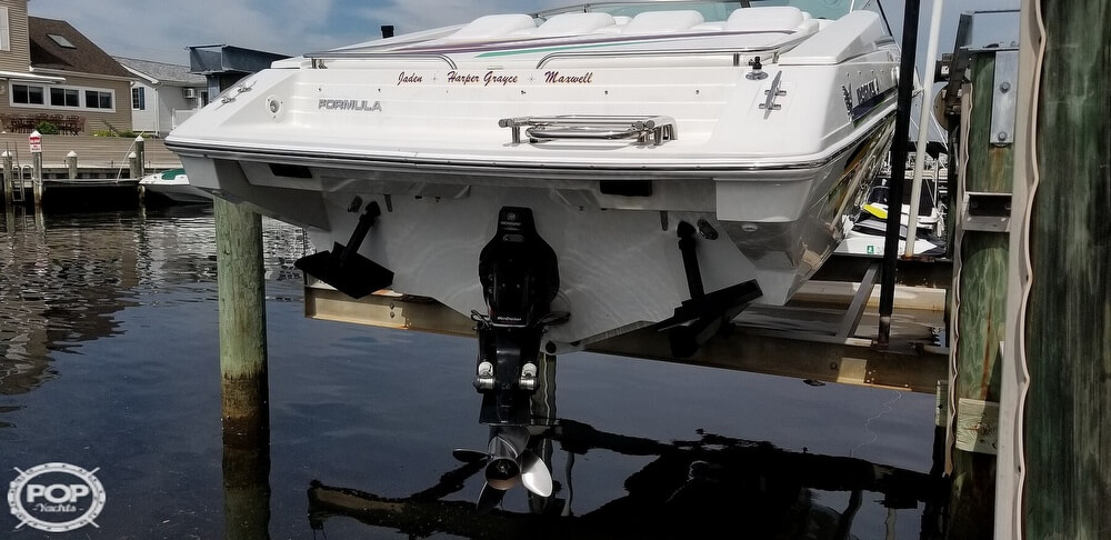 2001 Formula 271 FasTech For Sale