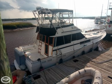 Bayliner 3870, 38', for sale