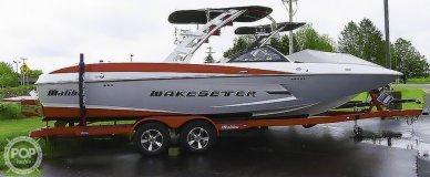 Malibu Wakesetter 24 MXZ, 24', for sale - $93,400