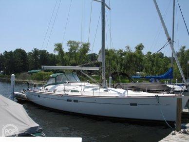 Beneteau 423, 43', for sale - $150,000