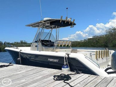 Pursuit 2670, 26', for sale - $66,700