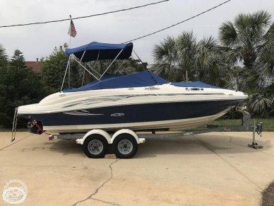 Sea Ray 200 SunDeck, 21', for sale - $19,650