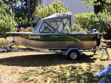 Duckworth 16, 16', for sale - $32,800
