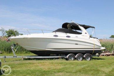 Sea Ray 280 Sundancer, 31', for sale - $59,999