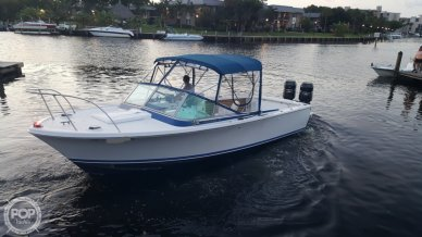 Bertram 25, 25, for sale