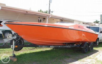 Scarab 23 SCS, 23', for sale - $23,750