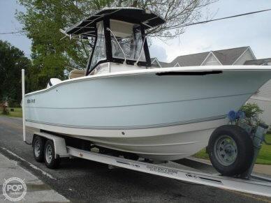 2006 Sea Pro 238 CC - #3