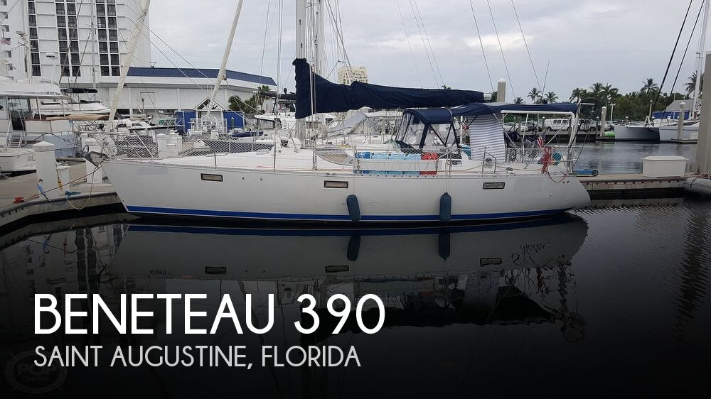 1975 Reliance 44 Ketch For Sale
