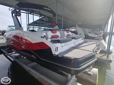 Chaparral 243 VRX, 24', for sale