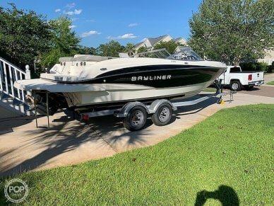Bayliner 235 BR, 22', for sale - $30,000