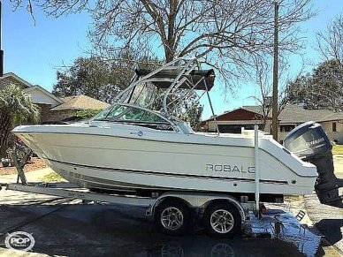 Robalo R227 Dual Console, 227, for sale