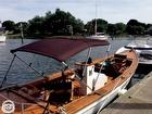 1997 Pulsifer Hampton Downeast Lobster Boat - #228