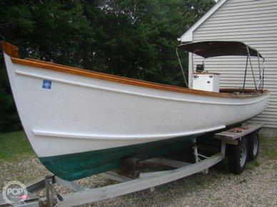 Pulsifer Downeast Lobster Boat, 22', for sale