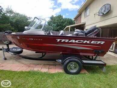 Tracker Pro Guide V-175 Combo, 175, for sale - $25,250