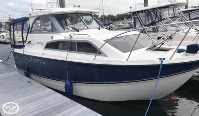 Bayliner 246 Discovery, 25', for sale - $20,000