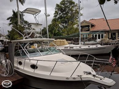 Wellcraft 290 Coastal, 30', for sale - $77,800