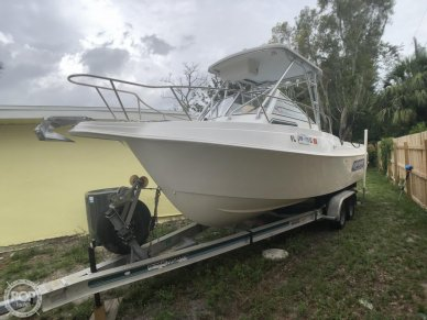 Aquasport 245 EXPLORER, 26', for sale - $35,600