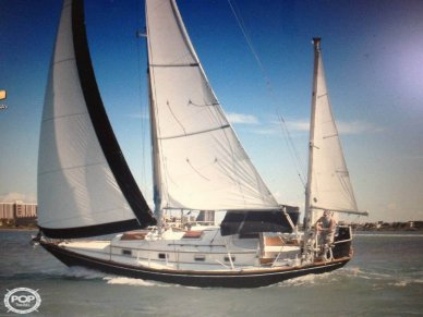 Bristol 32 Yawl, 32', for sale - $18,500