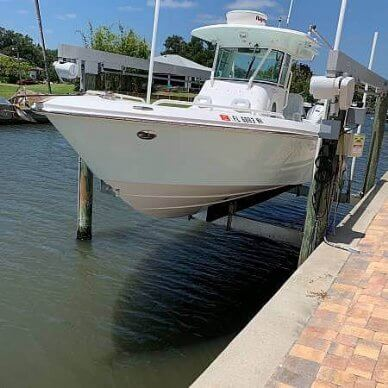 Everglades 26, 26', for sale - $76,700
