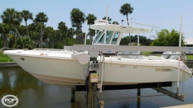 Everglades 260 CC, 26', for sale