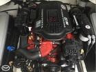 Engine Volvo Penta 5.0 Gxi