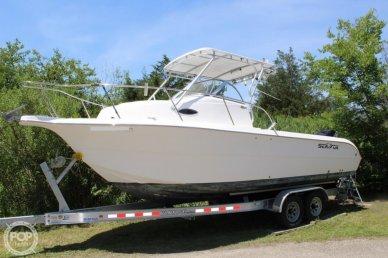 Sea Fox 257WA, 257, for sale