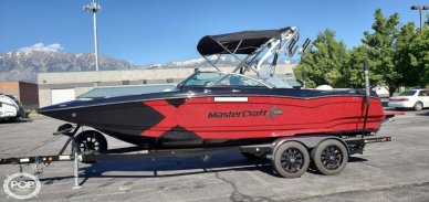Mastercraft XStar, 24', for sale - $144,500